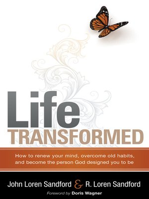 cover image of Life Transformed