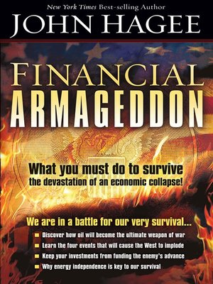 cover image of Financial Armageddon