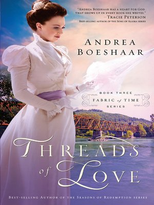 cover image of Threads of Love