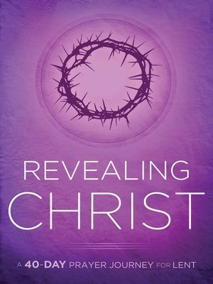 cover image of Revealing Christ