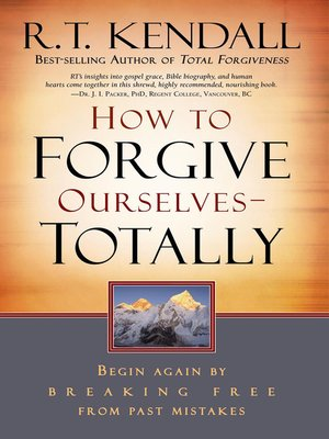 cover image of How to Forgive Ourselves - Totally
