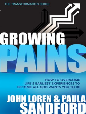 cover image of Growing Pains