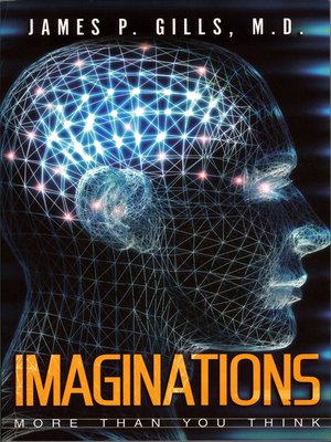 cover image of Imaginations