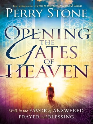 cover image of Opening the Gates of Heaven