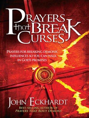 cover image of Prayers That Break Curses