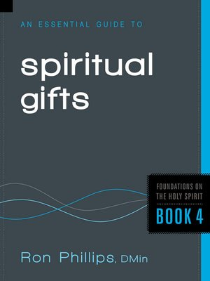 cover image of An Essential Guide to Spiritual Gifts