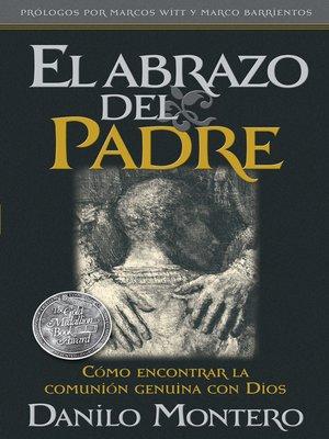 cover image of El Abrazo Del Padre