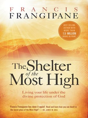cover image of The Shelter Of The Most High