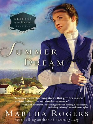 cover image of Summer Dream