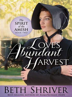 cover image of Love's Abundant Harvest