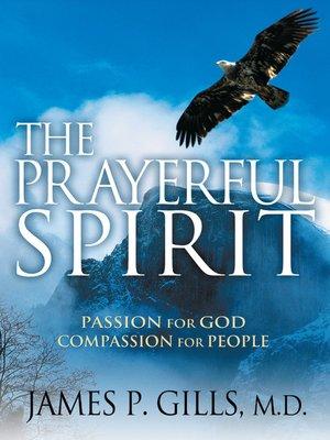 cover image of The Prayerful Spirit