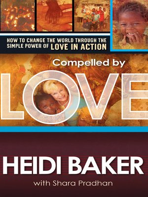 Compelled by love by heidi baker overdrive rakuten overdrive cover image fandeluxe Images