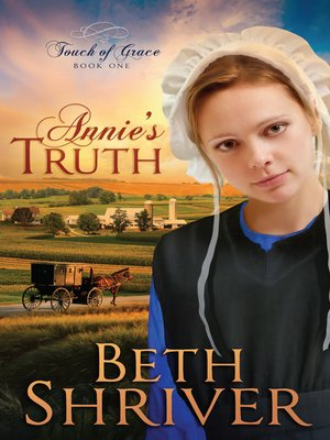 cover image of Annie's Truth