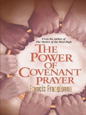 cover image of The Power of Covenant Prayer