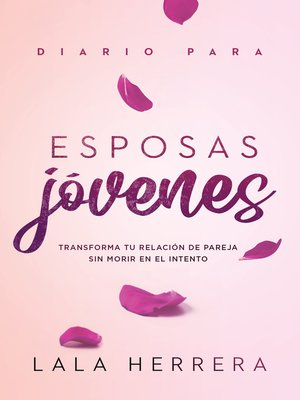 cover image of Diario para esposas jóvenes / Diary for Young Wives