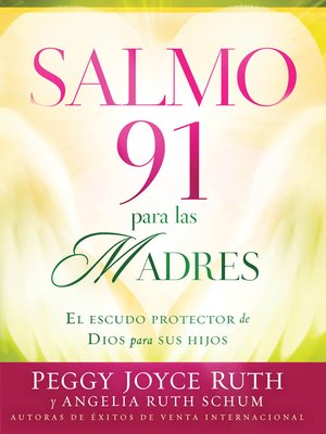cover image of Salmo 91 Para Las Madres