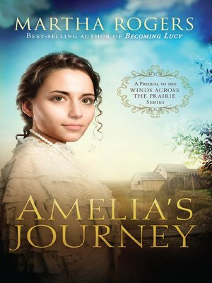 cover image of Amelia's Journey