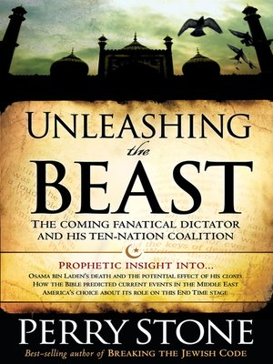cover image of Unleashing the Beast