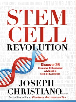 cover image of Stem Cell Revolution