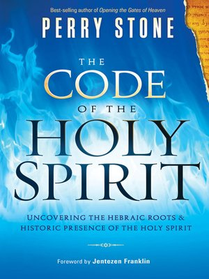 cover image of The Code of the Holy Spirit