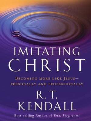 cover image of Imitating Christ