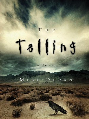 cover image of The Telling