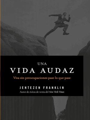 cover image of Una vida audaz
