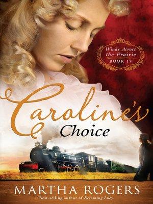 cover image of Caroline's Choice
