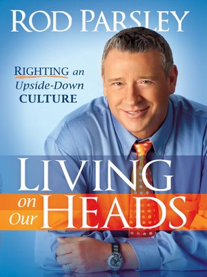 cover image of Living On Our Heads