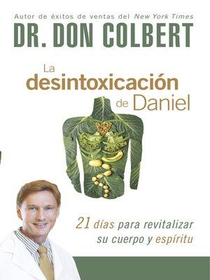 cover image of La desintoxicación de Daniel