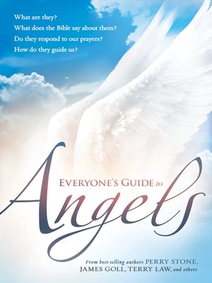 cover image of Everyone's Guide to Angels