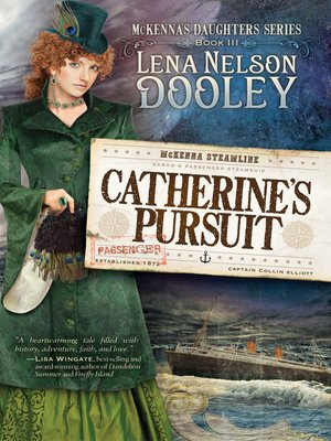 cover image of Catherine's Pursuit