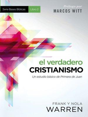 cover image of El Verdadero Cristianismo