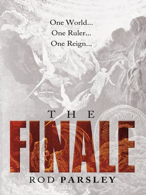 cover image of The Finale