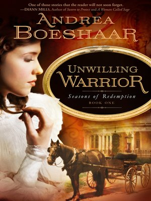 cover image of Unwilling Warrior