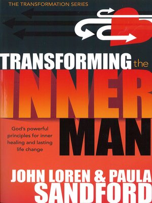 cover image of Transforming the Inner Man