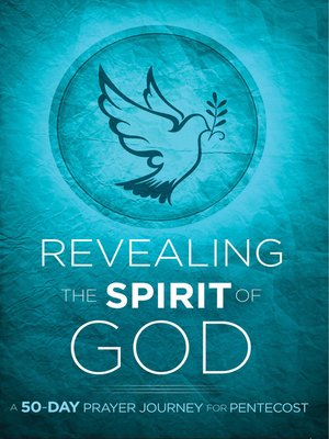 cover image of Revealing the Spirit of God