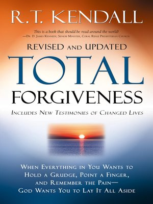 cover image of Total Forgiveness Revised