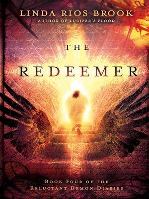The Redeemer by Linda Rios Brook · OverDrive (Rakuten OverDrive