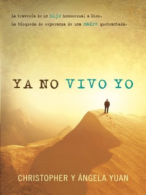 cover image of Ya no vivo yo