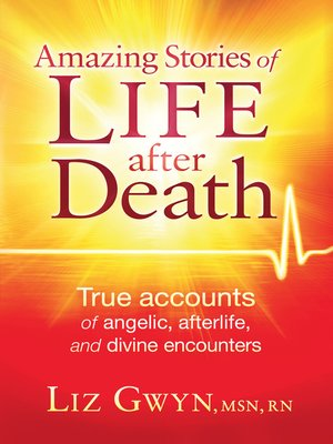 cover image of Amazing Stories of Life After Death