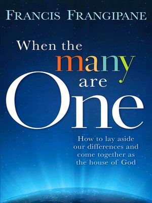 cover image of When The Many Are One