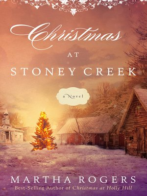 cover image of Christmas at Stoney Creek