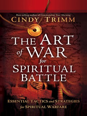 cover image of The Art of War for Spiritual Battle