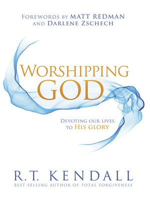cover image of Worshipping God
