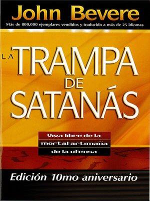 cover image of La Trampa de Satanás
