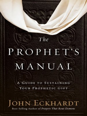 cover image of The Prophet's Manual