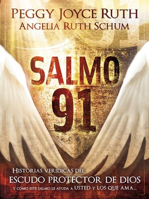 cover image of Salmo 91