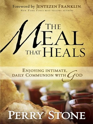 cover image of The Meal That Heals