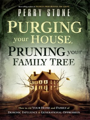 cover image of Purging Your House, Pruning Your Family Tree